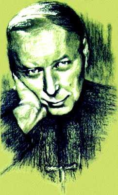 Kardynał Stefan Wyszyński - fotografia